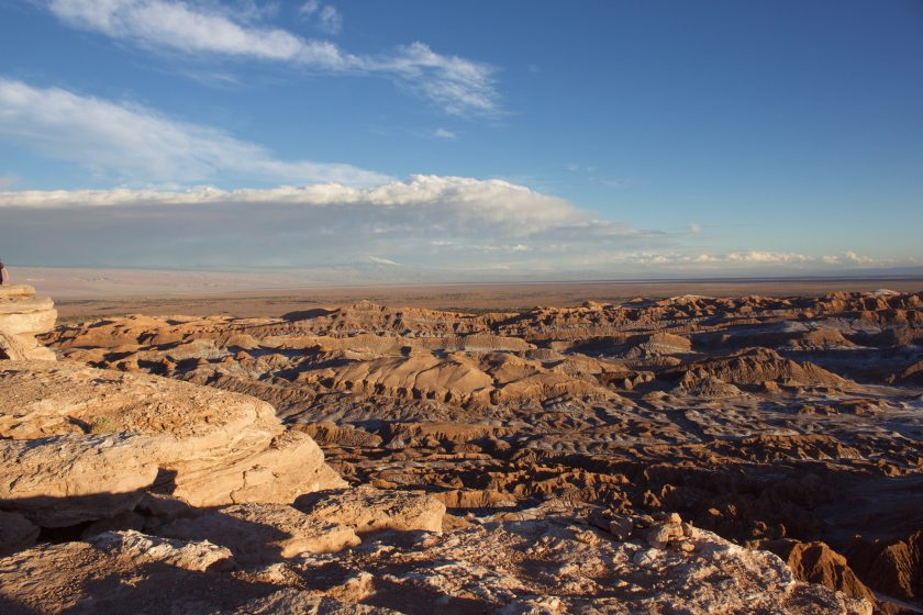 In Pictures Valle De La Luna Chile The Ginger Travel Guru